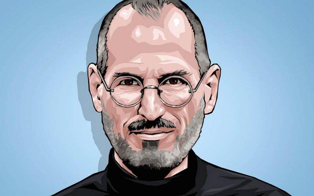 13 citas de Steve Jobs para una mejor versión de nuestra creatividad
