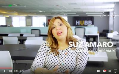 ¿Cómo crear una cultura de liderazgo y ejecución en tu empresa? – Suz Tips #53