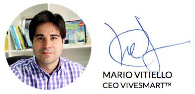 Firma Mario Vitiello