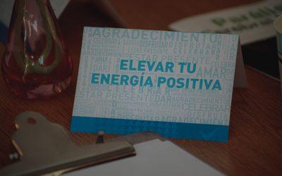 5 Consejos para Elevar Tu Energía Positiva