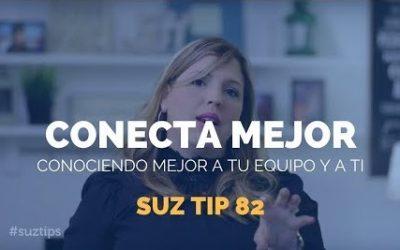 Conecta Mejor – Suz Tip #82