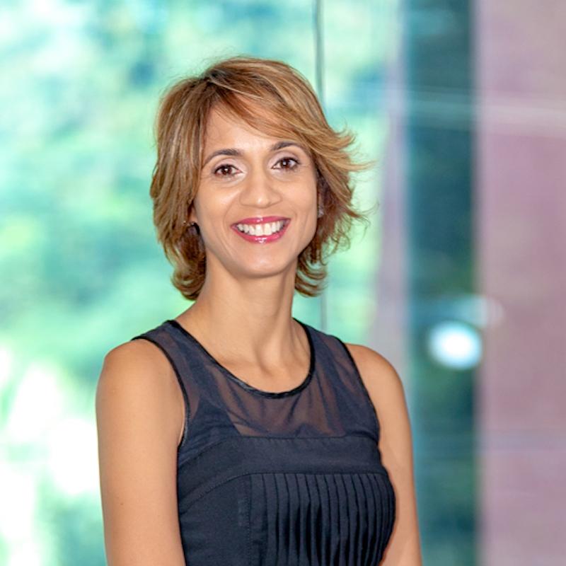 Denisse Morales