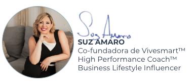 firma Suz Amaro