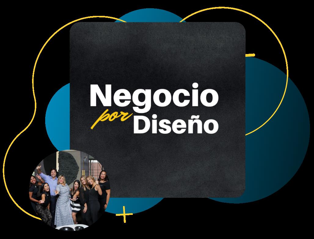Programa Negocio por Diseño Vivesmart