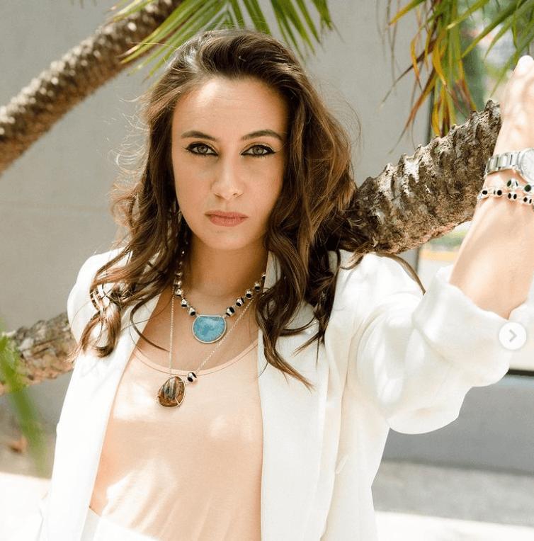 Monica Varela Vivesmart